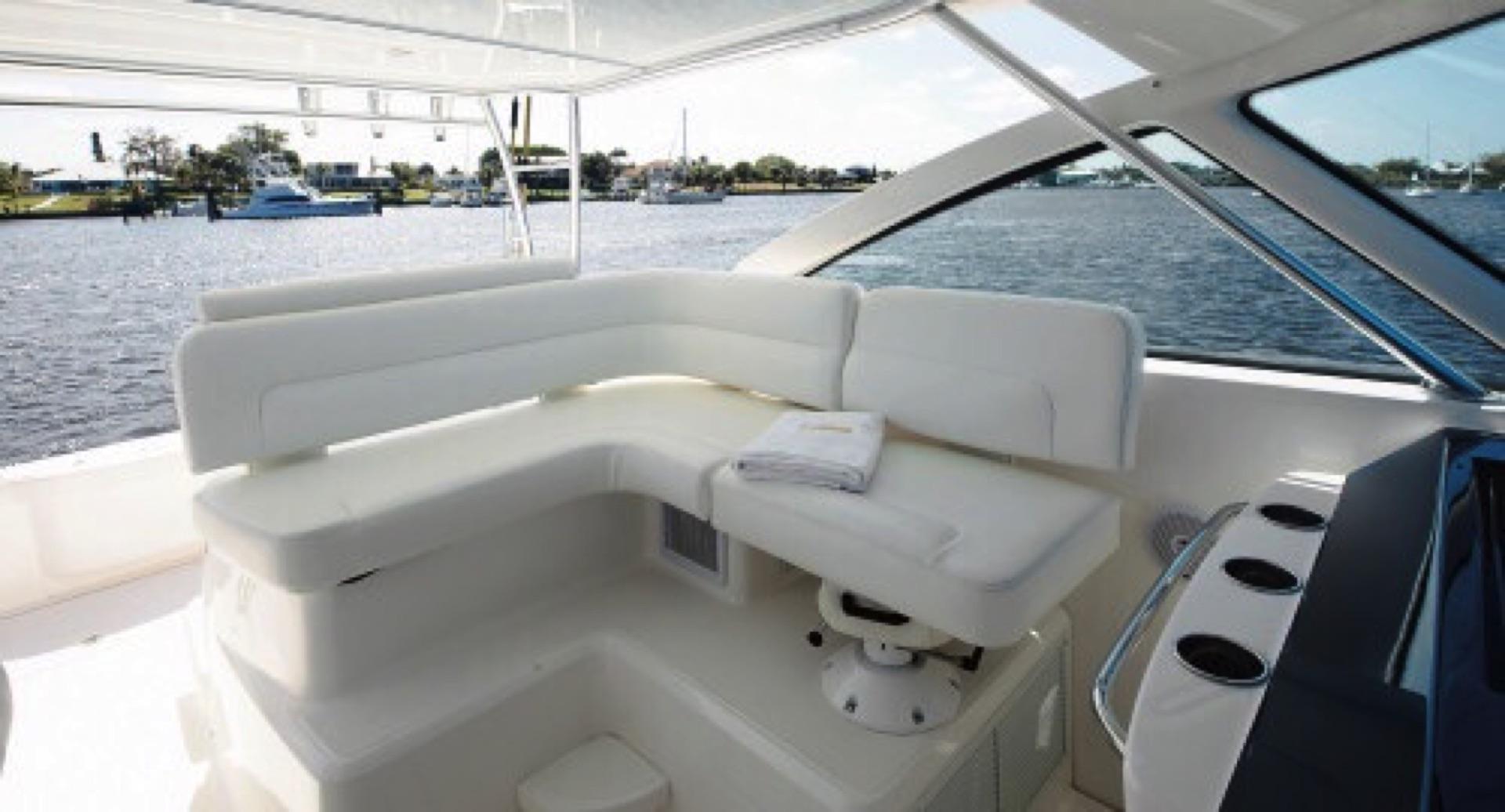 Blue Boat Cinque Terre